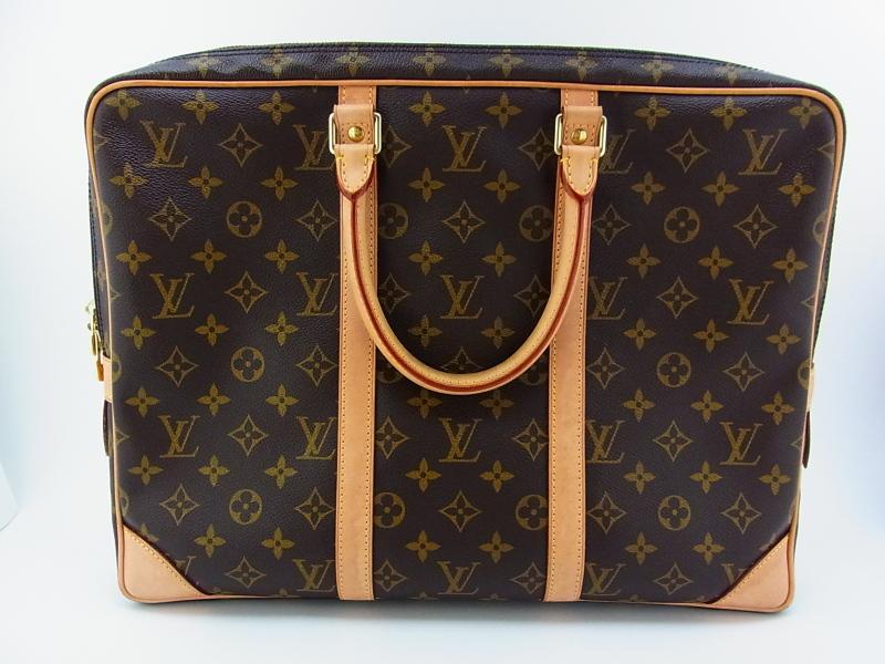 ルイ・ヴィトンのバッグ買取情報とバッグ査定の注意点!