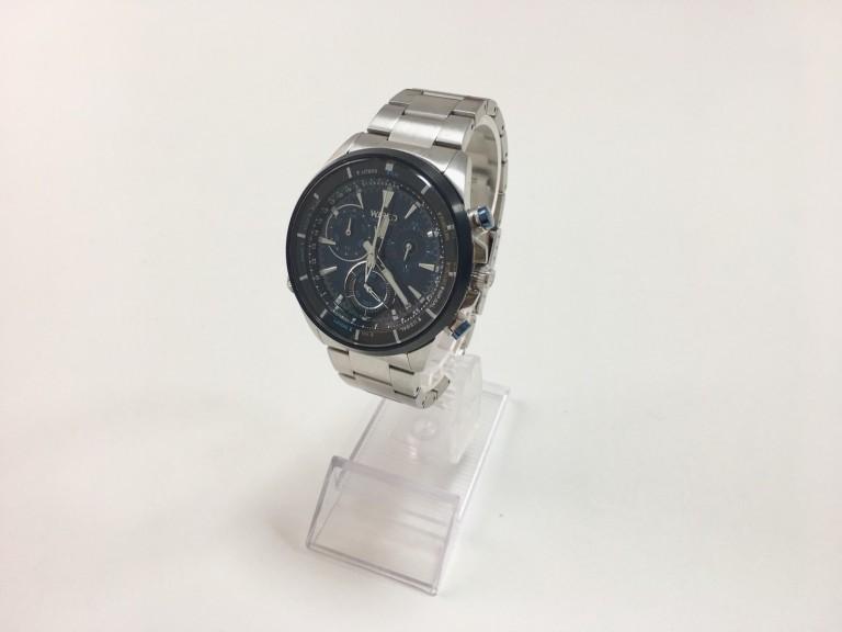 WIRED 時計 買取情報!
