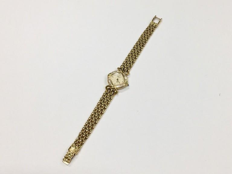 クレヤマシゲ クレドール 時計 買取情報!