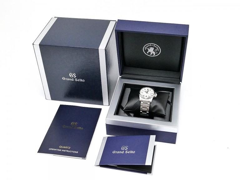 国産の高級時計、お買取させて頂きました。
