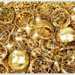 金製品は貴重な資産です!