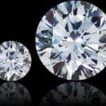 ダイヤもカラットが大きくなると?