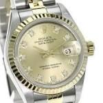 ロレックスの時計をお買取されるあなたへ !