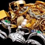 金やプラチナ製品は貴重な資産です。