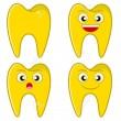 35102167-金歯文字
