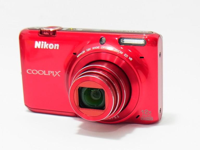 Nikon COOLPIX S6500 買取情報!