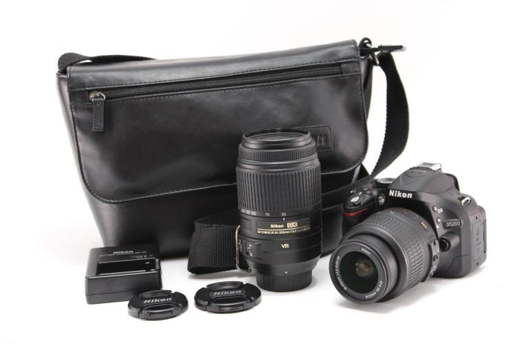 Nikon  デジタル一眼レフカメラ 買取情報!!
