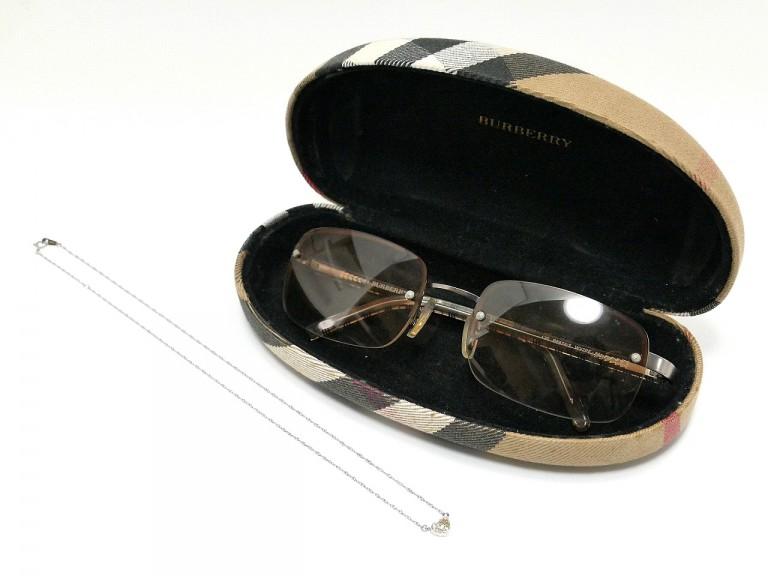 ブランドメガネをお持ちの方!