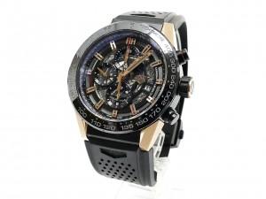 タグ・ホイヤーの時計をお持ちの方!
