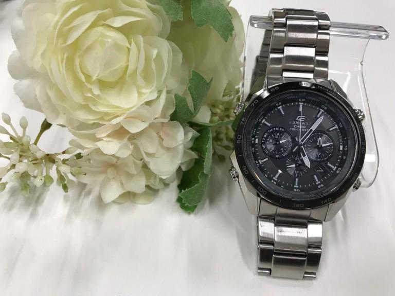 時計製品、買取させて頂きました。