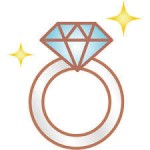 ダイヤモンドをお持ちの方!