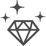 ダイヤモンドのルースの買取、質預かりの際には。