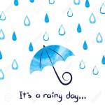 雨の日の買取は如何ですか?